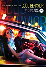 Good Behavior - Seasons 1 and 2
